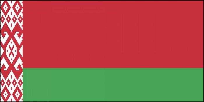 численность населения Белоруссии