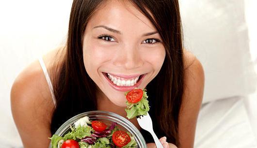 ОтветыMailRu: Что бы такого съесть, чтобы похудеть?
