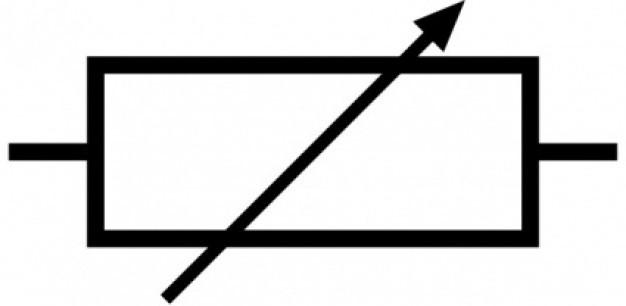резистор переменный сдвоенный