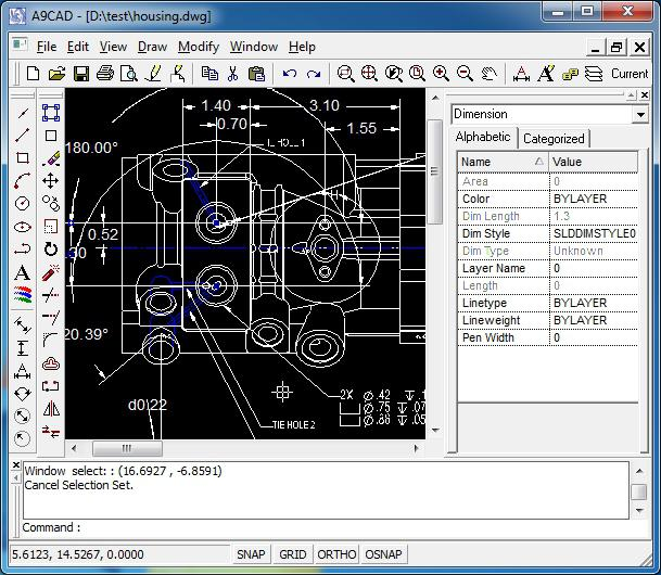 Blog archives travellin for Online 2d drafting software