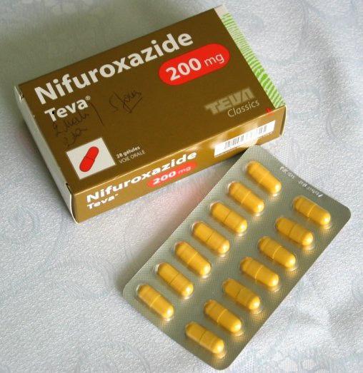 Enterofuril analog cheap
