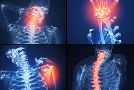 Rheumatologist that treats