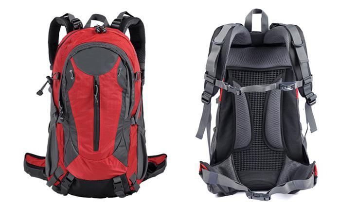 Туристический рюкзак своими руками. Туристические рюкзаки: отзывы, цены