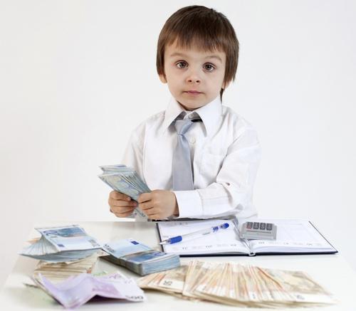 налоговый кодекс вычеты на детей