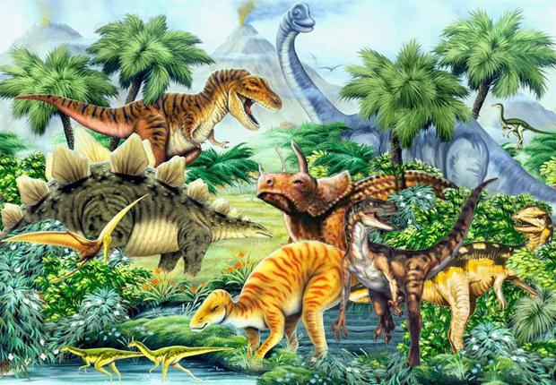 Скелеты картинки животных