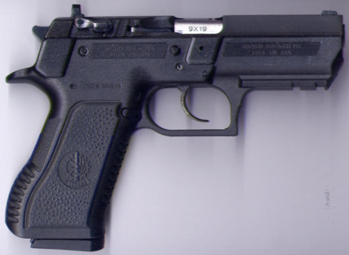 Gun Swift Fails Testing