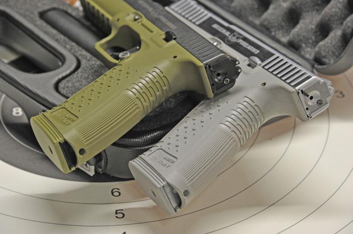 Gun swift price