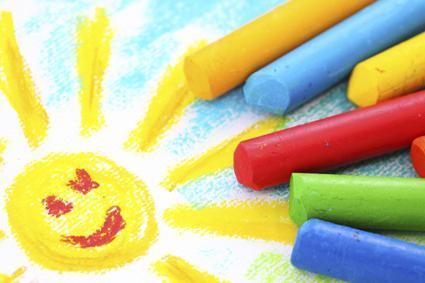 детские портфолио для детского сада