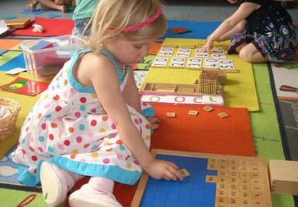портфолио детского сада готовое заполненное
