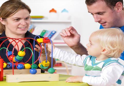 child care observation