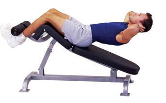 римский стул упражнения