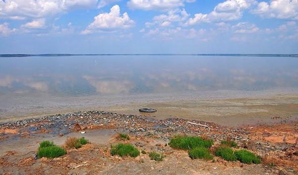 Where is Bear Lake