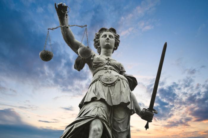 статус судебной власти в современной россии