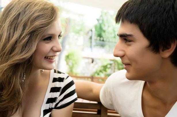 Как заставить парня бегать за тобой: советы, заговор. Как заставить бывшего парня бегать за тобой? :: SYL.ru