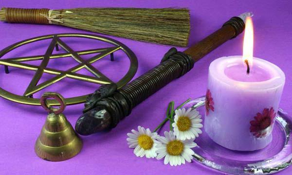 Ритуалы по привлечению удачи в домашних условиях 524