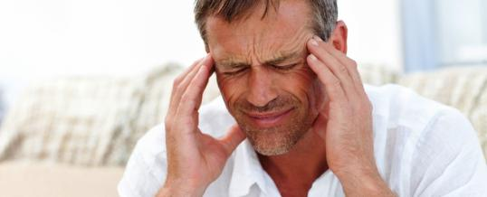 headache every day