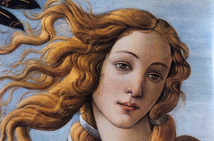 Venus goddess