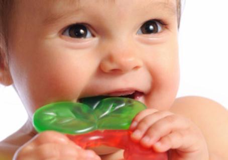 режутся зубы как помочь ребенку гели