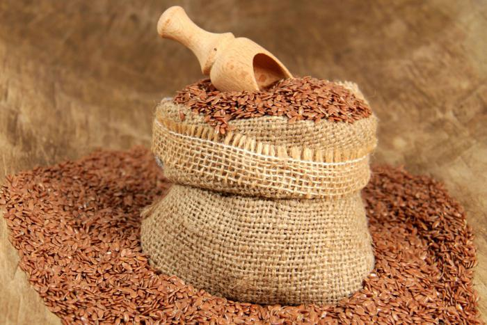 flax seeds reviews