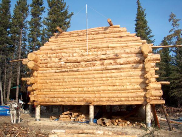 Проекты финских саун