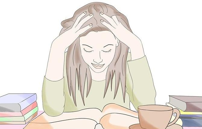 how to pass the exam if you know nothing prayer