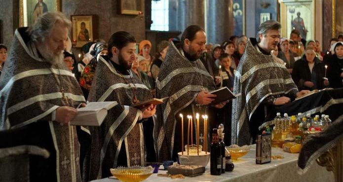 Елеосвящение или соборование: что это, для чего и когда проводится