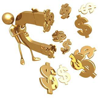 Талисман для привлечения денег своими руками (фото)