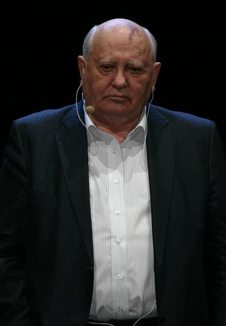 М. С. Горбачев: годы правления. Перестройка, гласность ...