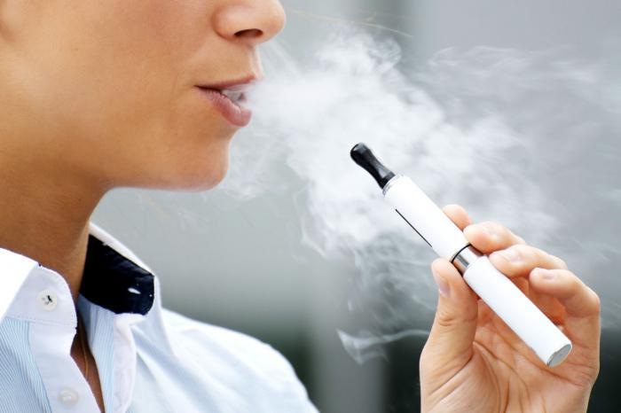 Почему на авито нет электронных сигарет