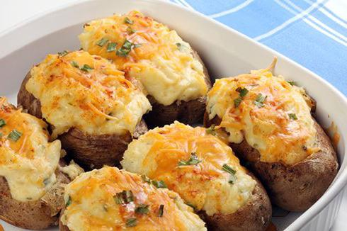 baby potatoes recipe with photos