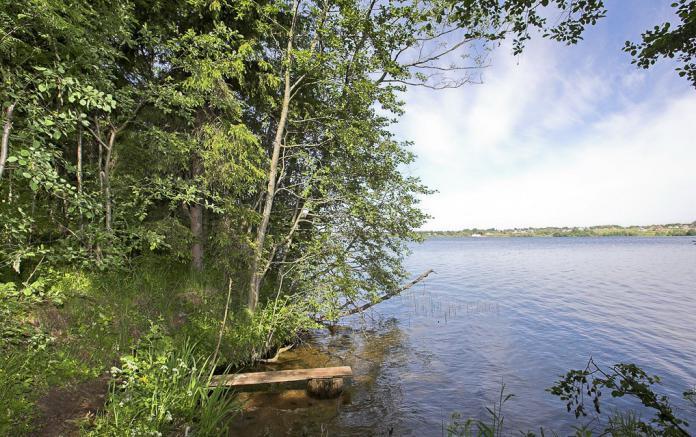 sights of Valdai and its surroundings