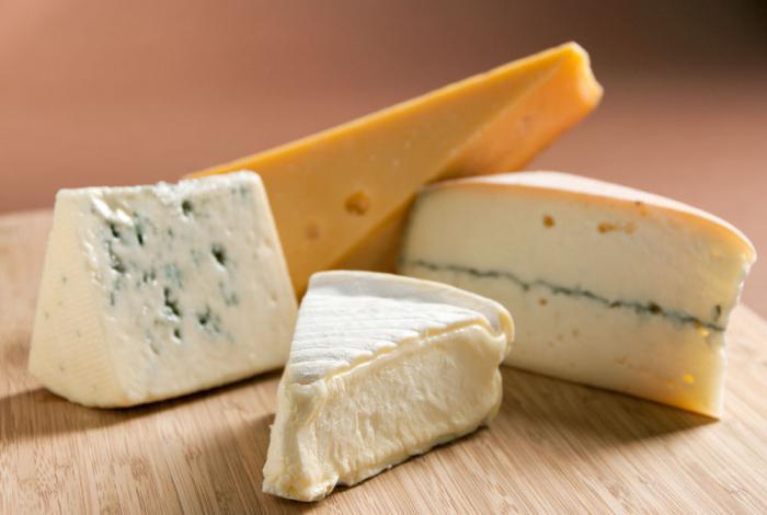 Сырная тарелка:рецепт