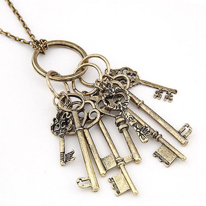 сонник ключи от квартиры