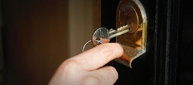 закрывать на ключ сонник