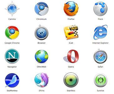 скачать легкий браузер