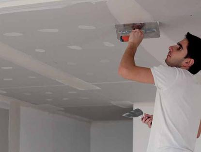 plasterboard ceiling installation cost