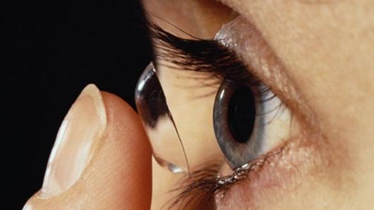 Глазное давление 12