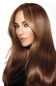Цвет мокко - вкусный оттенок для ваших волос
