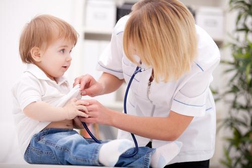 immunomodulators for baby