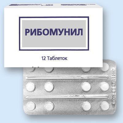 immunomodulators for children up to a year