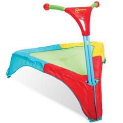 надувные батуты для детей