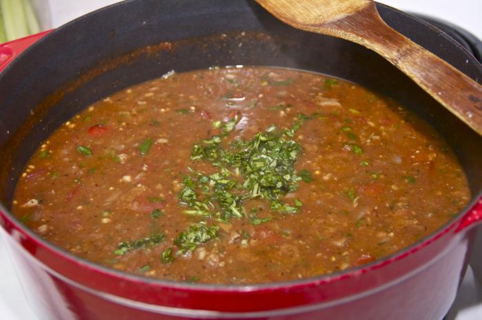 Рецепт блюд с фото поэтапно
