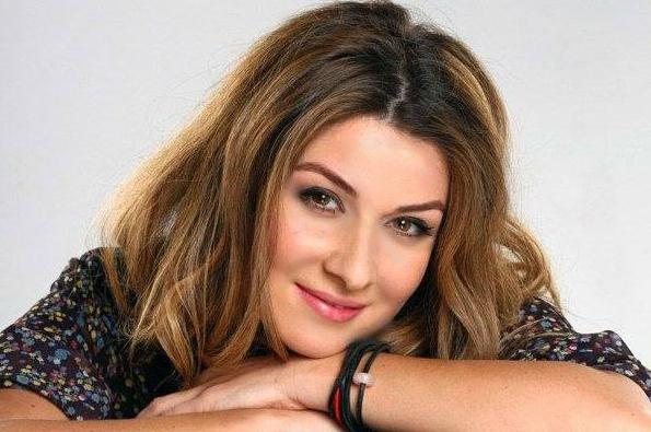 Zhanna Badoeva personal biography