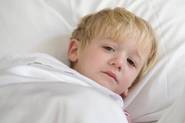 Child Cough Repellent