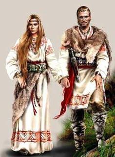 Old Slavic names