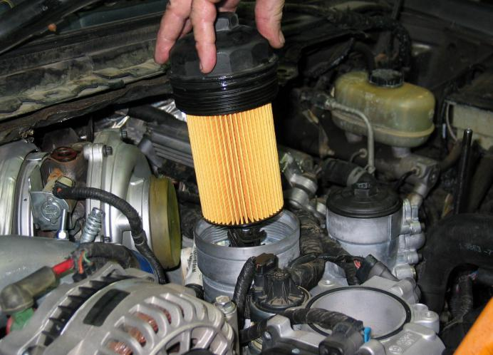 how to avoid engine surge