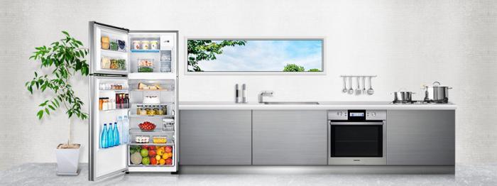Холодильник Самсунг Ноу Фрост - инструкция по эксплуатации и неисправности