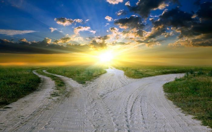 к чему снится новая дорога