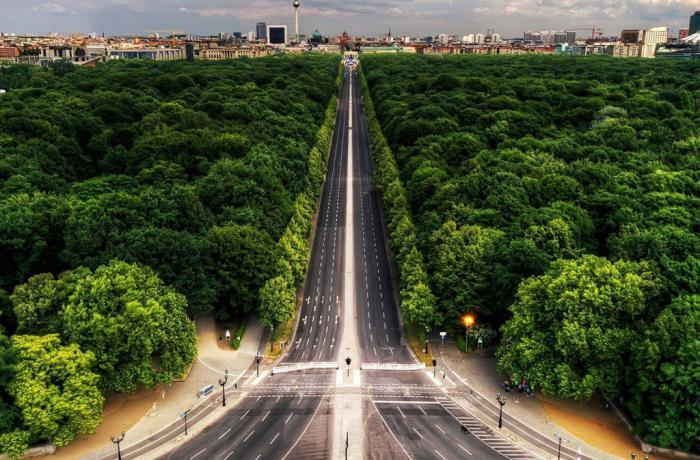 к чему снится асфальтированная дорога