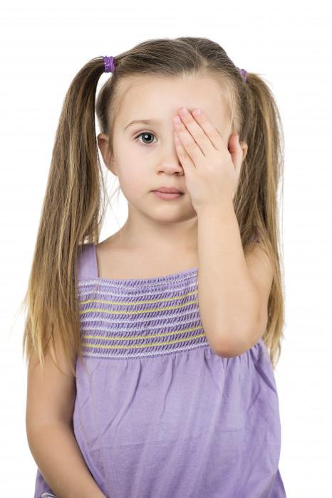 Купить очки ребенку астигматизм